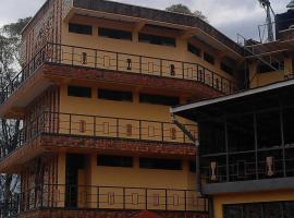 Barthos Hotel, Butare (рядом с регионом Huye)