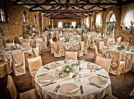 Agriturismo Il Borgo, Ariccia
