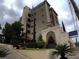 Hotel Nações Plaza