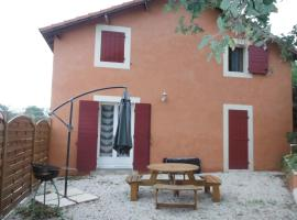 Appartement Le Romarin, Mallemort