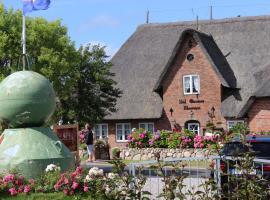 Ual Öömrang Wiartshüs, Norddorf