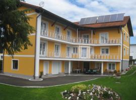 Gästehaus Schlögl, Sankt Stefan im Rosental (Paldau yakınında)