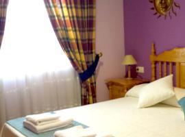 Hostal Valdepeñas by Alda Hotels