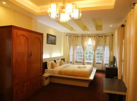 Bed and Breakfast Thamel