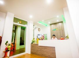 Namthip Residence, Транг