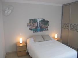 Apartamento Kings Vegueta