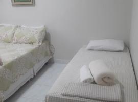 Apartamento CopaBacana