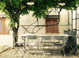 Ca' Vegia, Arcumeggia (Berdekatan Canonica)