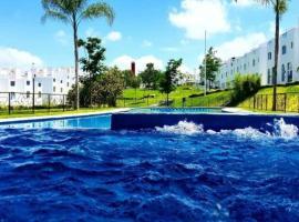Casa en Tequesquitengo, Morelos-México. Disfruta, vive., Tequesquitengo