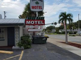 Three Oaks Motel - Titusville, Titusville