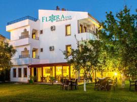 Flora İznik Hotel & Suites