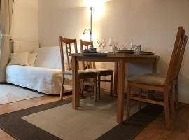 Apartment Benes Bled