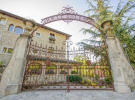 Le Gole Ristorante & Resort