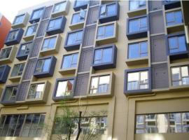 Qingdao Mi Apartment