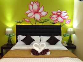Heritage Tropical Resort, Накхонситхаммарат