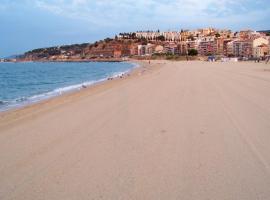 El Far d'Arenys, Alfar (Arenys de Mar yakınında)