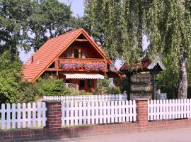 Ferienhof südl. von Hamburg, Toppenstedt