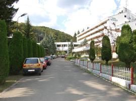 Hotel Moneasa, Moneasa
