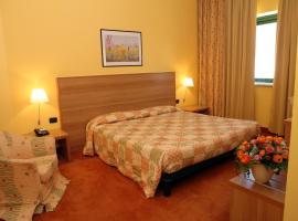 Hotel Romanisio, Fossano