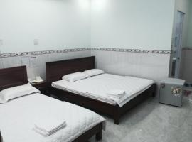 Huynh Thon Guesthouse, Can Tho (Near Hau Giang)