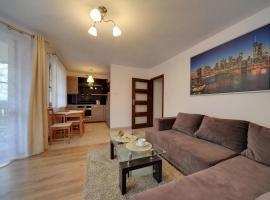 Apartament Kawowy