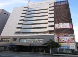 Hotel Crown Hills Himeji