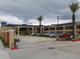 Americas Best Value Inn - FM 529