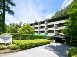 Sundance Resort Kawaguchiko