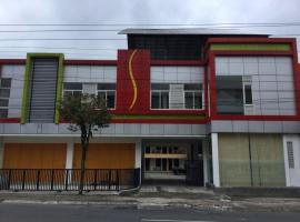 Sentro Hotel