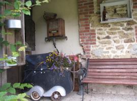 L'Ecurie, La Pommeraye