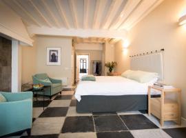 Uylenhof Hotel, Den Bosch