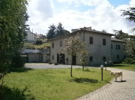 Affittacamere Sansina, Castel del Piano
