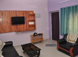 Srirangam Service Apartment