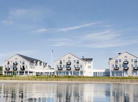 Støtvig Hotel, Rygge