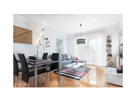 Sunny Hill Apartment, Загреб (рядом с городом Remete)