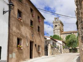 La Besana de Algora, Algora (Matillas yakınında)