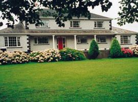 Minnocks Country Home