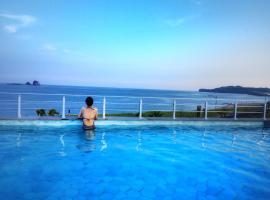 Sun and Moon Resort