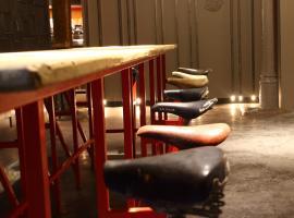 Poshtel Bilbao - Premium Hostel