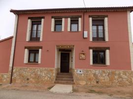 Casas Rurales las Eras III, Ayllón (Corral de Ayllón yakınında)