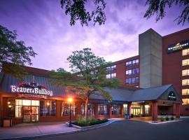 Waterfront Hotel, Burlington