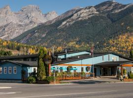 Red Tree Lodge, Fernie