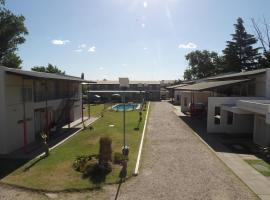 Motel ACA Santa Rosa