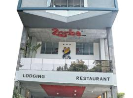 Hotel Zorba Inn