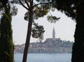 Campsite Porton Biondi Mobile Homes Mediteran