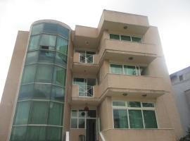 Amarde Guest House, Nefas Silk