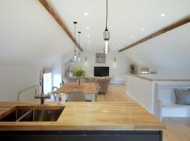 The Barn @Bourne Eau House, Борн