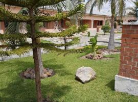 Mana Nest Lodge, Choma (Near Kalomo)