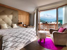 格堤諾山酒店