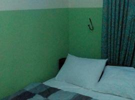 Grande Vitesse Apartments and Hotels, Abakaliki